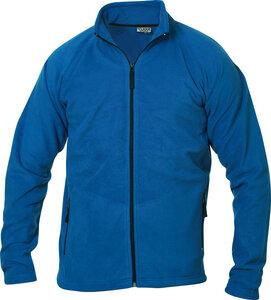 fleece jacket Tyrone