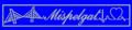 Mispelgat-Hartbeat