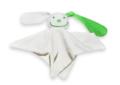 tutpopje-ecru-met-groen-oor-met-naam-geborduurd
